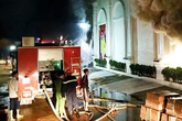 Xác định danh tính 3 cô gái tử vong trong vụ cháy quán bar tại Vĩnh Phúc