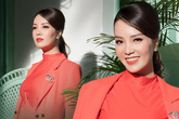 """Phỏng vấn Á hậu Thụy Vân trước chung kết HHVN 2020: """"Không phải ai thi Hoa hậu cũng chết chìm trong scandal"""", tiết lộ hôn nhân 10 năm bền chặt là do """"biết điều"""""""