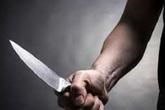 Án mạng đau lòng: Bố đẻ cầm dao chém con trai 8 tuổi tử vong