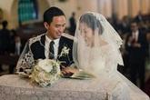 Tăng Thanh Hà kỷ niệm 8 năm cưới