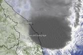 Bão số 10 áp sát đất liền, miền Trung mưa lớn từ hôm nay