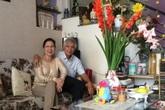 Hé lộ không gian sống, nơi để dưỡng già của nghệ sĩ Kim Xuân