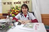 Điều trị cắt mí hỏng bằng Đông y : phương pháp an toàn và hiệu quả