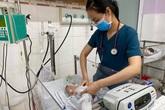 Bé sơ sinh bị bỏ rơi trong bệnh viện Thủ Đức: Bà nội sẽ đón cháu về