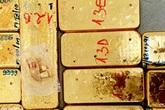Bị bắt khi đang buôn lậu 51 kg vàng qua biên giới