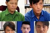 Sát hại 2 người hàng xóm, 5 bố con liệu có thoát án tử?