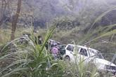 Hà Giang: Xe ô tô lao xuống vực khiến 3 người tử vong, 4 người bị thương