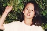 """Ảnh thời bé của Song Hye Kyo bất ngờ bị đào mộ, """"Quốc bảo nhan sắc xứ Hàn"""" có thần thánh như được ca ngợi?"""