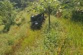 Hiện trường vụ xe U oát lao xuống vực sâu khiến 7 người thương vongở Hà Giang