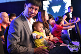 """""""Cậu bé tý hon"""" qua đời, thầy giáo Đặng Văn Cường viết lời cảm ơn xúc động"""