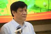 Bộ trưởng Nguyễn Thanh Long: Hiện thực hóa mục tiêu TP.HCM là trung tâm y tế đứng đầu khu vực