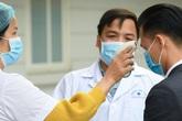 Hàng chục nhân viên y tế túc trực ở phiên tòa xử ông Nguyễn Đức Chung