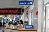 BV Trẻ em Hải Phòng gắp thành công dị vật đường thở cho bệnh nhi 25 tháng tuổi