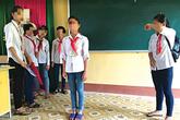Để trẻ bị ảnh hưởng bởi HIV/AIDS tự tin, phát triển toàn diện