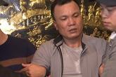 Nhóm đối tượng chặn đánh tài xế xe khách ở Thái Bình khai gì tại cơ quan công an?