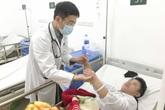 Chỉ 1 tháng, 100 ca cấp cứu đột quỵ ở Bệnh viện Bạch Mai là người trẻ tuổi