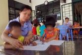 Vĩnh Phúc: Chăm sóc tốt hơn cho trẻ bị ảnh hưởng bởi HIV/AIDS