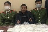 Nghệ An: Bắt đối tượng vận chuyển 19 bánh heroin