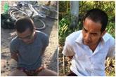 Hai phạm nhân ở Tây Ninh trốn khỏi trại giam thế nào khi đang thụ án tội giết người?