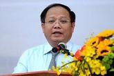 Tạm đình chỉ tư cách đại biểu HĐND TP HCM của ông Tất Thành Cang