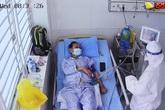 Bệnh nhân COVID-19 mới nhất ở Việt Nam tiên lượng rất nặng