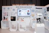 Giải pháp chăm sóc sức khỏe – Chiến lược mới của Panasonic