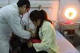 Nhiệt độ giảm rất sâu, Bộ Y tế yêu cầu tăng cường giữ ấm cho bệnh nhân