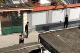 Hải Phòng: Người dân sợ hãi, chốt chặt cửa vì bị nhóm côn đồ tấn công