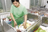 Những quan điểm, chính sách quan trọng của Đảng, Chính phủ về mục tiêu duy trì mức sinh thay thế