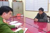 Thừa Thiên - Huế: Chặt phá rừng tự nhiên, một người đàn ông bị khởi tố
