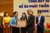 Hội nghị tổng kết 10 năm triển khai Đề án phát triển nghề Công tác xã hội trong ngành y tế