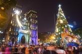 Hà Nội: Nhà thờ, cơ sở tôn giáo phải đảm bảo phòng chống dịch COVID-19