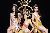 Top 3 Hoa hậu Việt Nam trưởng thành thế nào sau một tháng đăng quang?