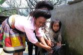 """Hiệu quả sâu rộng từ Chương trình """"Mở rộng quy mô vệ sinh và nước sạch nông thôn dựa trên kết quả"""""""
