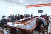 Phát hiện gần trăm dân chơi có dấu hiệu sử dụng ma tuý trong vũ trường New Hạ Long, Quảng Ninh