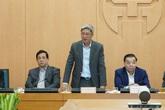 Hà Nội họp khẩn liên quan đến khu cách ly tổ bay của Vietnam Airlines tại Long Biên