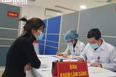 Ngày mai, Việt Nam tiêm vaccine COVID-19 liều cao nhất cho tình nguyện viên