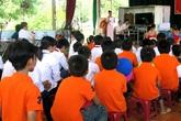 Hiệu quả lớn khi tăng cường kiến thức cho trẻ nhiễm HIV và người chăm sóc trẻ