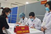 """Tiêm vaccine COVID-19 """"made in Vietnam"""" cho 17 người tiếp theo"""