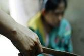 Nam Định: Chồng sát hại vợ dã man tại nhà riêng