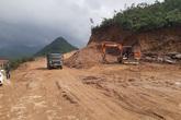 Người dân huyện Tuyên Hóa (Quảng Bình) bức xúc vì mỏ khai thác đất gây ô nhiễm