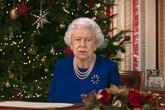 Dân mạng tranh cãi cảnh Nữ hoàng Anh bị làm giả trên sóng truyền hình