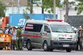 Nữ sinh Bình Thuận chết thảm trên đường đi học
