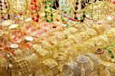 Giá vàng hôm nay 25/12: Tiếp tục tăng, giao dịch cuối năm dần nóng lên