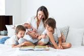Gỡ rối cùng chuyên gia: xử lý khủng hoảng cho mẹ khi có thêm con nhỏ