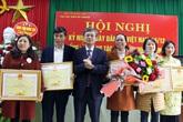 Hưng Yên: Tỷ số giới tính khi sinh năm 2020 ước tính 120,6 bé trai/100 bé gái