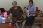Long An thực hiện mô hình nuôi dưỡng người cao tuổi tự nguyện tại Trung tâm công tác xã hội