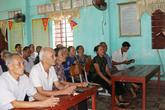 Báo động tốc độ già hóa dân số của Hà Tĩnh