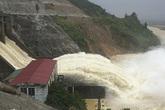 Bộ Công Thương đề nghị dừng các dự án thủy điện nhỏ dù đã có trong quy hoạch