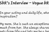 Sau ồn ào hậu ly hôn với Song Joong Ki, Song Hye Kyo lần đầu chia sẻ công khai về mẹ ruột